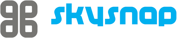 SkySnap logo transparent