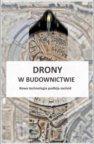 Raport drony w budownictwie skysnap